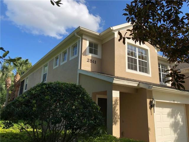 2511 Metro Sevilla Drive #101, Orlando, FL 32835 (MLS #O5782856) :: The Duncan Duo Team