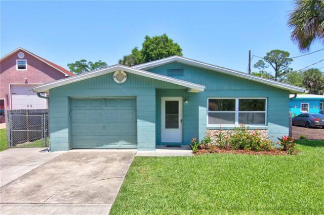 223 Oak Street, Port Orange, FL 32127 (MLS #O5782859) :: Team Bohannon Keller Williams, Tampa Properties