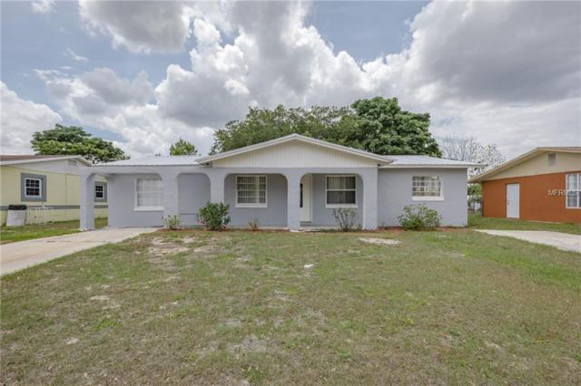 455 Austin Street, Lake Wales, FL 33853 (MLS #O5782870) :: Team Bohannon Keller Williams, Tampa Properties