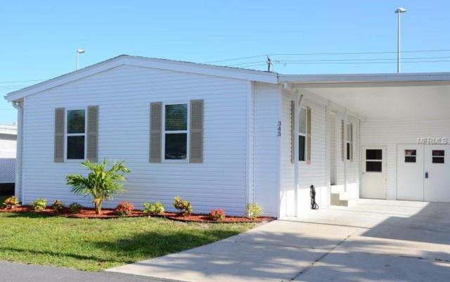 2100 Kings Highway #345, Port Charlotte, FL 33980 (MLS #O5782903) :: Florida Real Estate Sellers at Keller Williams Realty