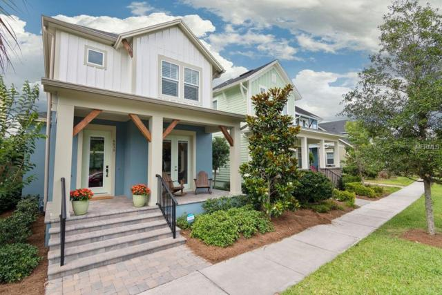 8839 Laureate Boulevard, Orlando, FL 32827 (MLS #O5782914) :: Mark and Joni Coulter | Better Homes and Gardens