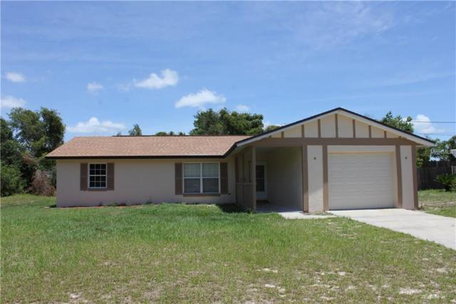 2037 Little Farms Court, Deltona, FL 32738 (MLS #O5782971) :: The Duncan Duo Team