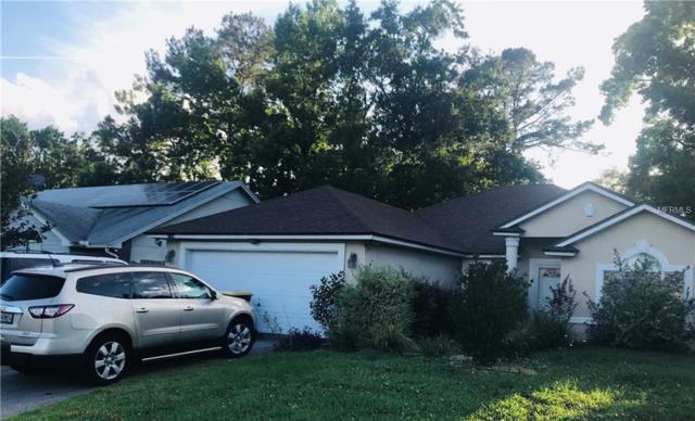 8180 Hawks Landing Drive, Jacksonville, FL 32217 (MLS #O5782972) :: The Brenda Wade Team