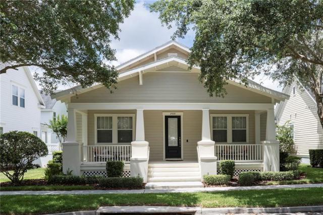 2928 Lincroft Avenue, Orlando, FL 32814 (MLS #O5783021) :: Lovitch Realty Group, LLC