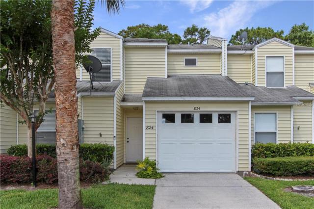 824 Westshore Court, Casselberry, FL 32707 (MLS #O5783042) :: Florida Real Estate Sellers at Keller Williams Realty