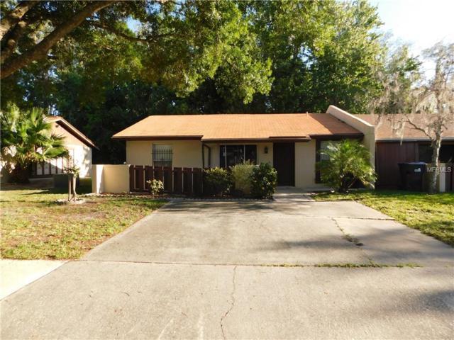 7923 Guardsmen Street #1, Orlando, FL 32822 (MLS #O5783067) :: Lockhart & Walseth Team, Realtors