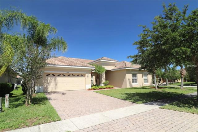 3938 Port Sea Place, Kissimmee, FL 34746 (MLS #O5783094) :: Premium Properties Real Estate Services