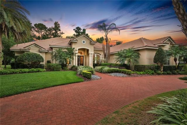 1841 Oakbrook Drive, Longwood, FL 32779 (MLS #O5783099) :: Advanta Realty