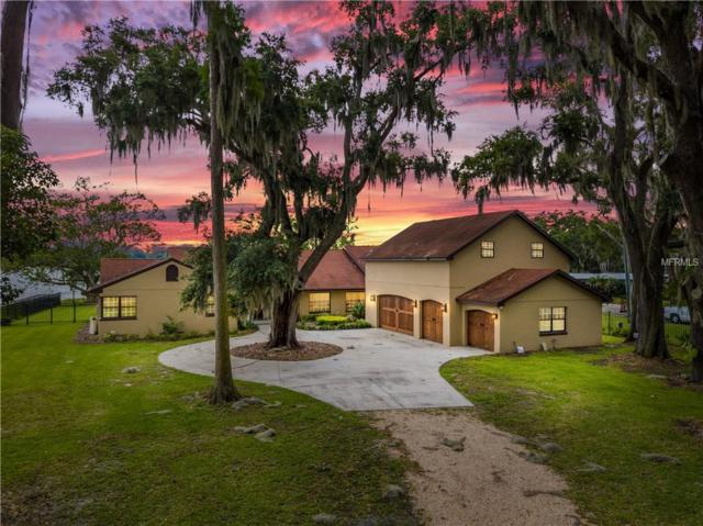 5475 Lake Jessamine Drive, Orlando, FL 32839 (MLS #O5783156) :: Team Bohannon Keller Williams, Tampa Properties