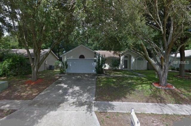 5042 Log Wagon Road, Ocoee, FL 34761 (MLS #O5783195) :: Team Bohannon Keller Williams, Tampa Properties