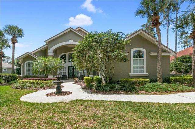 8714 Beckingham Place, Orlando, FL 32836 (MLS #O5783250) :: The Duncan Duo Team