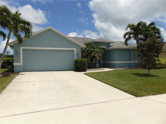 531 High Hawk Circle, Vero Beach, FL 32962 (MLS #O5783254) :: Team Bohannon Keller Williams, Tampa Properties