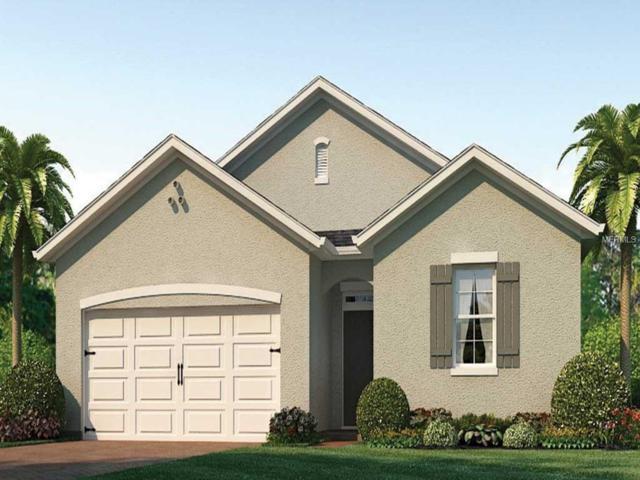 264 St. Georges Circle, Eagle Lake, FL 33839 (MLS #O5783278) :: Lovitch Realty Group, LLC