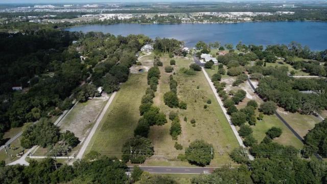 12520 Kirby Smith Road, Orlando, FL 32832 (MLS #O5783308) :: Armel Real Estate