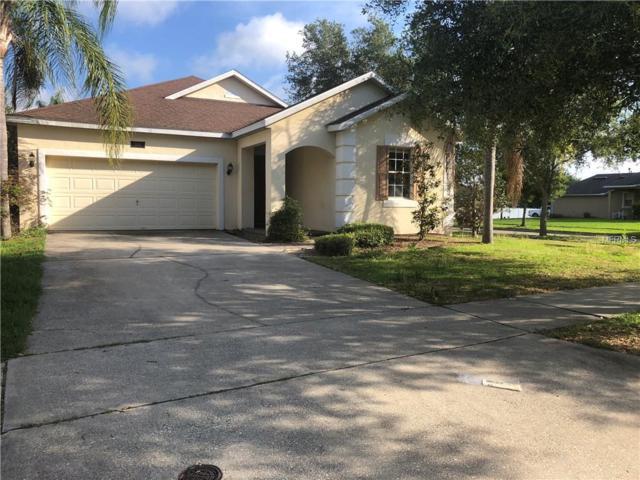 13909 Bluebird Pond Road, Windermere, FL 34786 (MLS #O5783338) :: Bustamante Real Estate