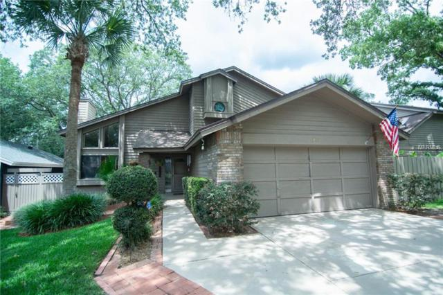 267 Hunters Point Trl, Longwood, FL 32779 (MLS #O5783368) :: Team Bohannon Keller Williams, Tampa Properties