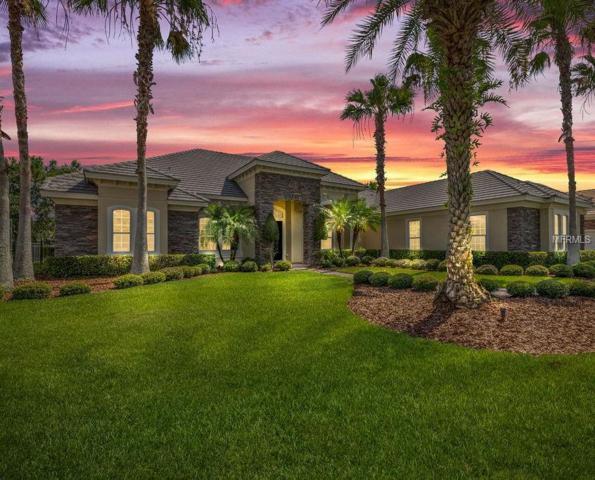 2109 Alaqua Lakes Boulevard, Longwood, FL 32779 (MLS #O5783404) :: Advanta Realty
