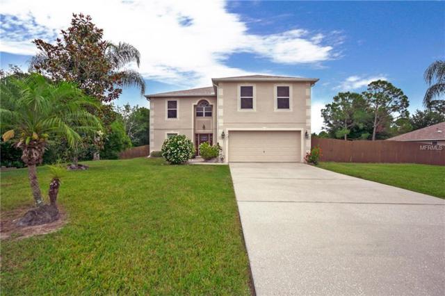 1527 Humphrey Boulevard, Deltona, FL 32738 (MLS #O5783508) :: The Duncan Duo Team
