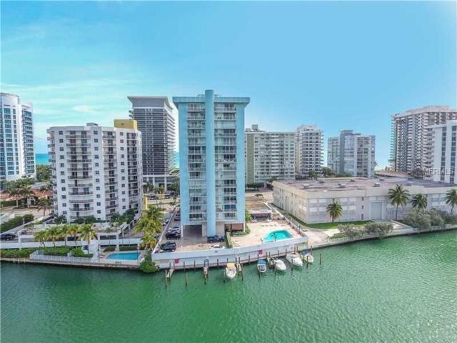 5838 Collins Avenue Phc, Miami Beach, FL 33140 (MLS #O5783547) :: Team Bohannon Keller Williams, Tampa Properties