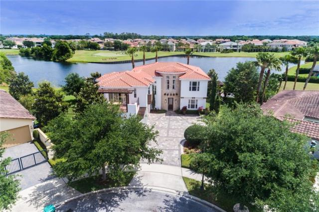 13007 Wilmslow Court, Orlando, FL 32832 (MLS #O5783555) :: Armel Real Estate