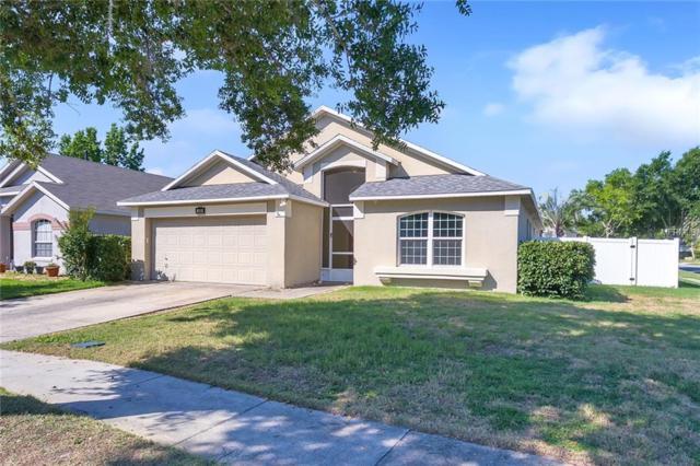 140 Ringtail Court, Orlando, FL 32828 (MLS #O5783584) :: Burwell Real Estate