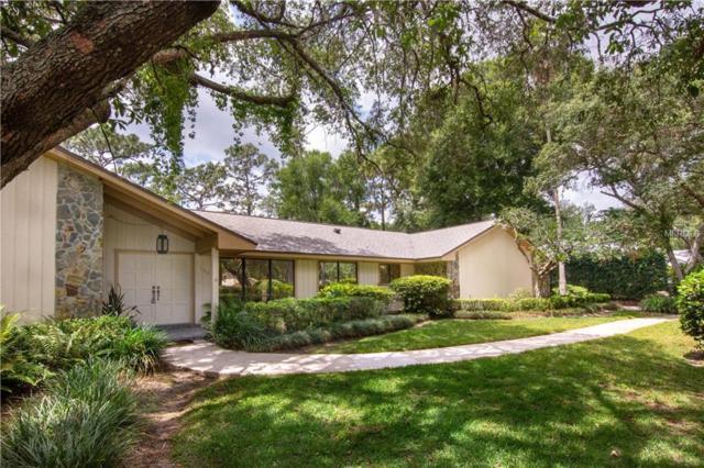 109 Cove Lake Drive, Longwood, FL 32779 (MLS #O5783653) :: Team Bohannon Keller Williams, Tampa Properties