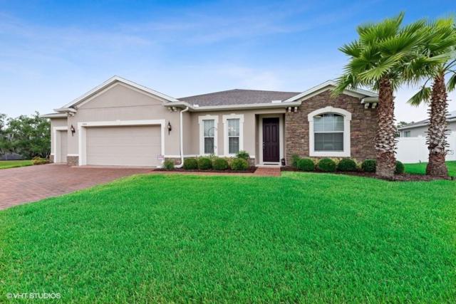 725 Grassy Stone Drive, Winter Garden, FL 34787 (MLS #O5783702) :: Team Bohannon Keller Williams, Tampa Properties