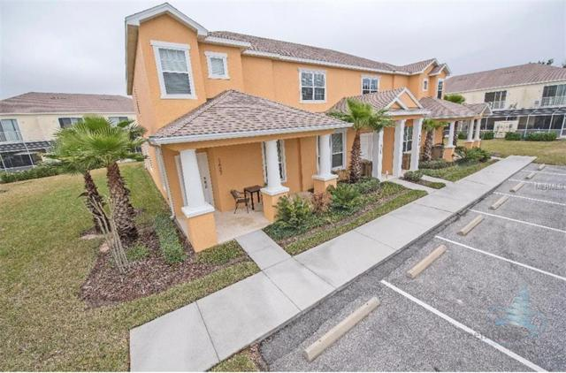 1627 Retreat Circle, Clermont, FL 34714 (MLS #O5783720) :: The Duncan Duo Team