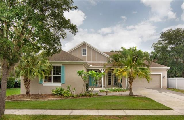 14166 Eden Isle Boulevard, Windermere, FL 34786 (MLS #O5783811) :: Bustamante Real Estate