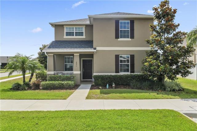 1894 Rafton Road, Apopka, FL 32703 (MLS #O5783831) :: Lockhart & Walseth Team, Realtors