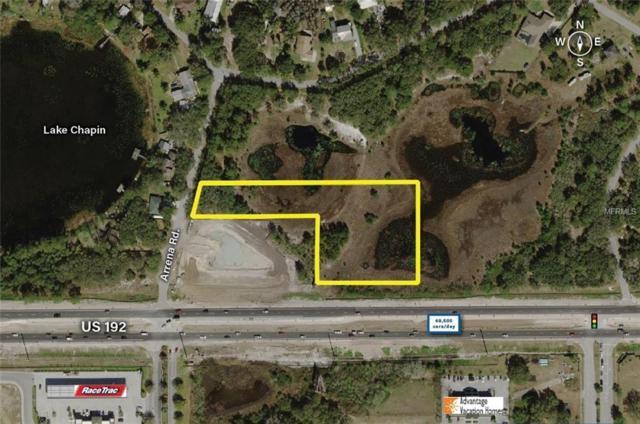 14925 Arrena Road, Winter Garden, FL 34787 (MLS #O5783832) :: Bustamante Real Estate