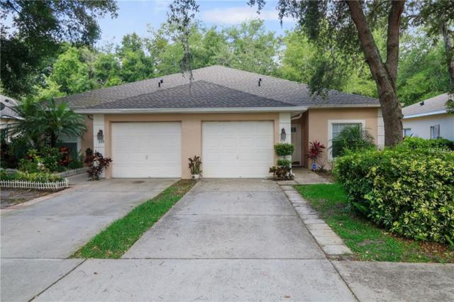 232 Hill Street, Casselberry, FL 32707 (MLS #O5783874) :: The Duncan Duo Team