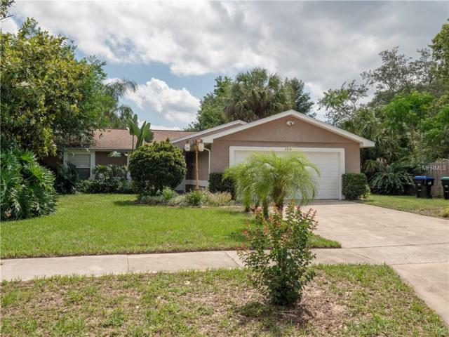 7814 Pineapple Drive, Orlando, FL 32835 (MLS #O5783877) :: Team Bohannon Keller Williams, Tampa Properties