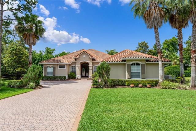 328 Mapleview Court, Lake Mary, FL 32746 (MLS #O5783878) :: The Duncan Duo Team