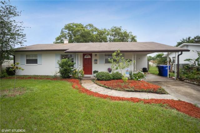 705 Phillip Street, Kissimmee, FL 34741 (MLS #O5783973) :: The Duncan Duo Team