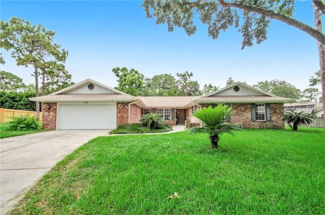 122 Ridgewood Drive, Longwood, FL 32779 (MLS #O5784047) :: Team Bohannon Keller Williams, Tampa Properties