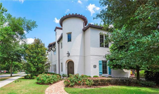 1700 Lyndale Boulevard, Maitland, FL 32751 (MLS #O5784069) :: Burwell Real Estate