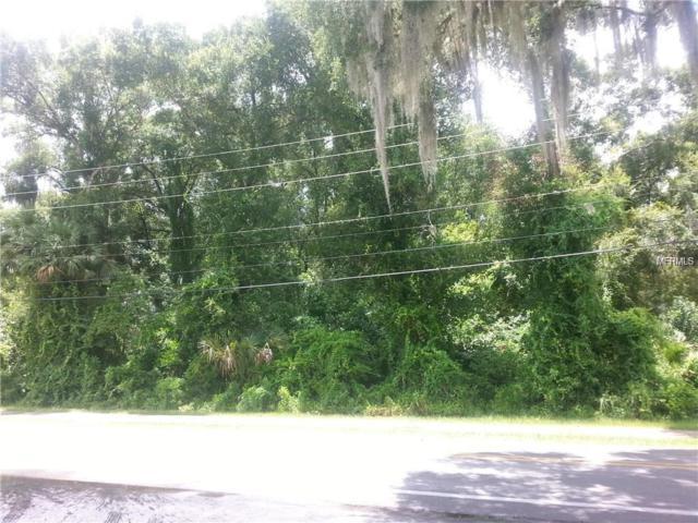 E Church Street, Deland, FL 32724 (MLS #O5784089) :: The Duncan Duo Team