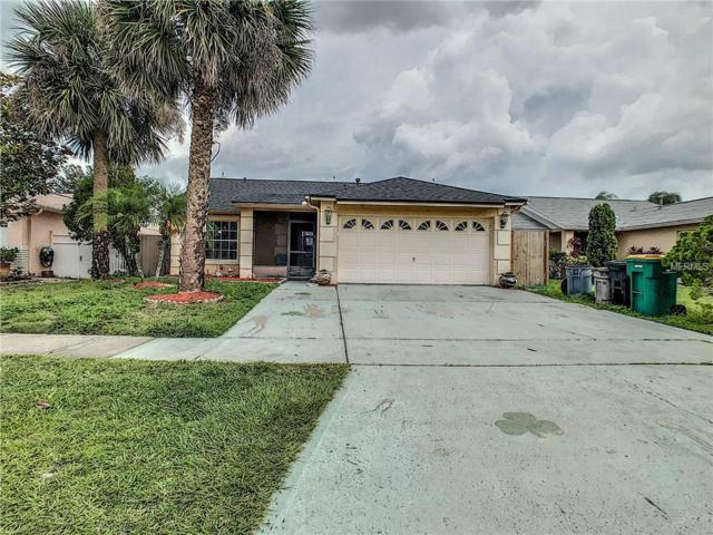 4603 Cheyenne Point Trail, Kissimmee, FL 34746 (MLS #O5784129) :: Team Bohannon Keller Williams, Tampa Properties