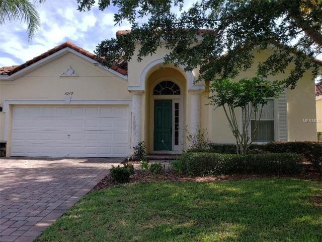 1019 Tuscan Hills Boulevard, Davenport, FL 33897 (MLS #O5784130) :: Advanta Realty