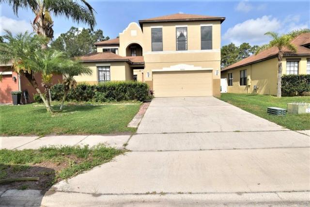 8885 Venezia Plantation Drive, Orlando, FL 32829 (MLS #O5784179) :: Cartwright Realty