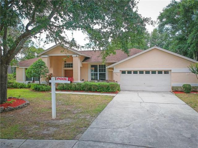 7907 Beechdale Court, Orlando, FL 32818 (MLS #O5784197) :: Griffin Group