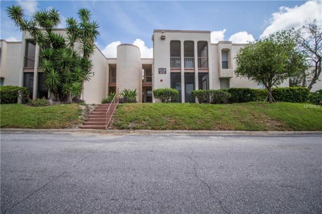 502 Orange Drive #22, Altamonte Springs, FL 32701 (MLS #O5784200) :: Bustamante Real Estate