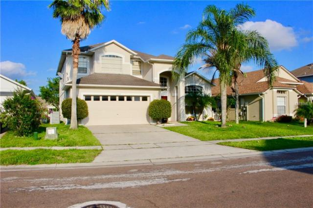 3215 Abiaka Drive, Kissimmee, FL 34743 (MLS #O5784203) :: The Duncan Duo Team