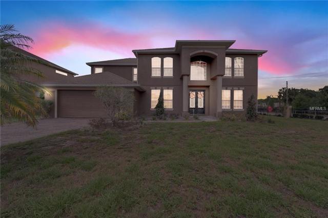 2395 Riverdale Court, Oviedo, FL 32765 (MLS #O5784216) :: Bustamante Real Estate