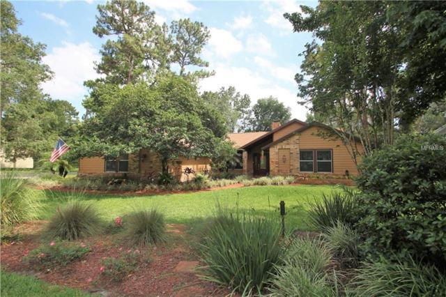 500 Mourning Dove Circle, Lake Mary, FL 32746 (MLS #O5784218) :: Team Bohannon Keller Williams, Tampa Properties
