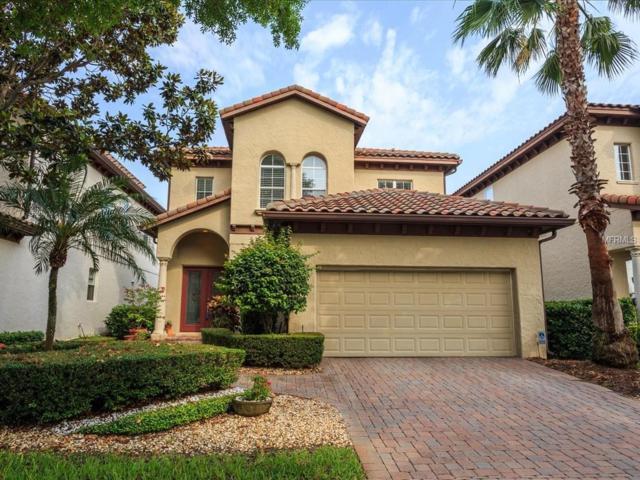 8130 Via Rosa, Orlando, FL 32836 (MLS #O5784221) :: The Duncan Duo Team