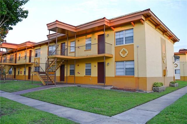 722 Wyman Court D, Orlando, FL 32809 (MLS #O5784237) :: Team Bohannon Keller Williams, Tampa Properties