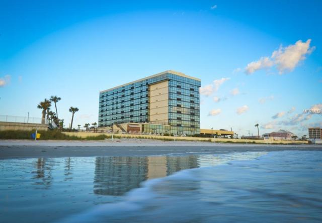 1909 S Atlantic Avenue #711, Daytona Beach Shores, FL 32118 (MLS #O5784297) :: Florida Life Real Estate Group