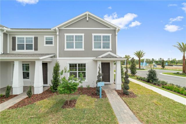 10551 Spring Arbor Lane, Winter Garden, FL 34787 (MLS #O5784332) :: Burwell Real Estate